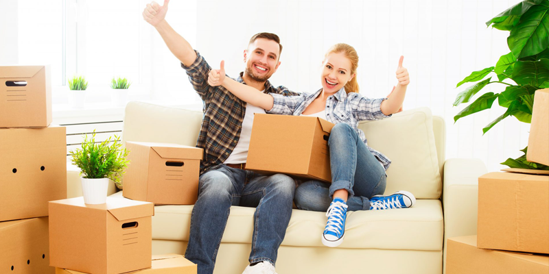 Household Moving Service