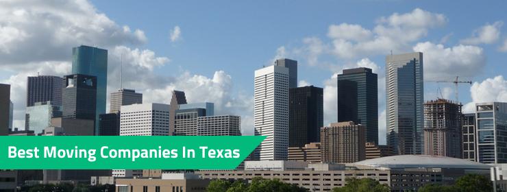 texas moving
