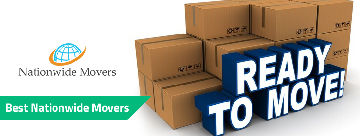 Best Nationwide Movers