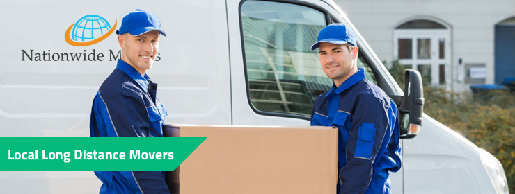 Local Long Distance Movers