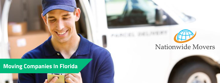 Moving Companies In Florida